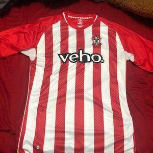 Southampton FC jersey 2014 - 2015 Size 3XL